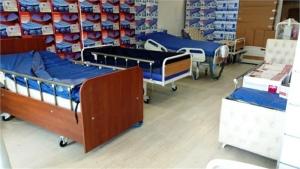 Hasta Karyolası Ve Hasta Yatakları