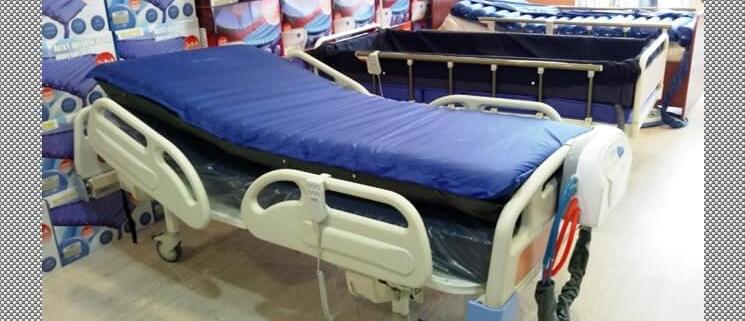 Hasta Karyolası Konya
