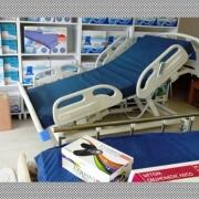 Hasta Yatağı Antalya