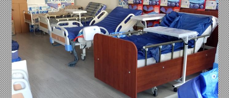 Hasta Yatağı Düzce