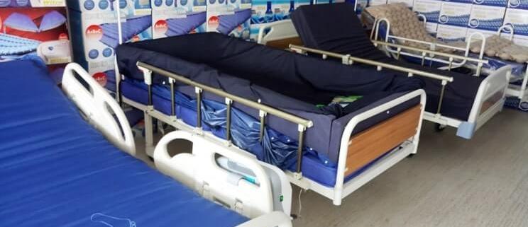 Havalı Hasta Yatakları Ne İşe Yarar?