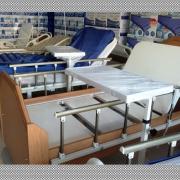 İleri Teknoloji Hasta Yatakları