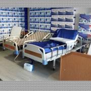 İstanbul'da hasta yatağı kiralama