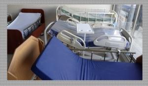 Toptan Ve Perakende Hasta Yatakları