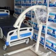 Hasta Karyolası (Hasta Yatağı) Üretimi
