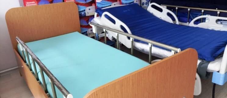 Hasta Yatağı Hareketleri