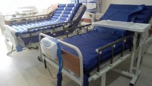 Hasta Yatağı Kiralama