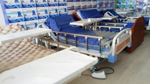 Hasta Yatağı Satış Ve Kiralama