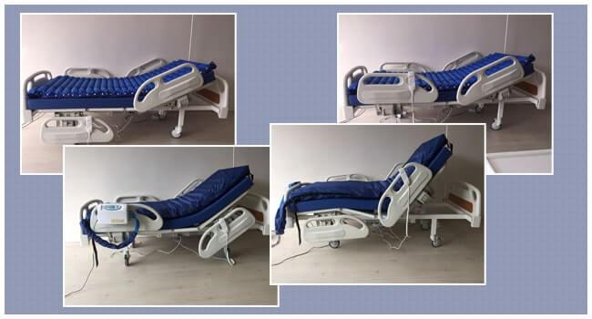 Bağış Ve Yardım Amaçlı Hasta Yatakları