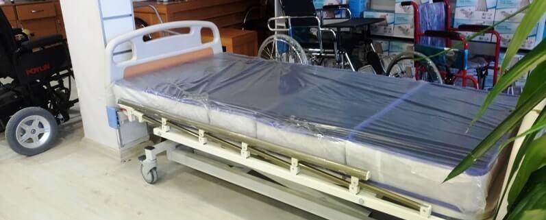 En İyi Hasta Yatağı