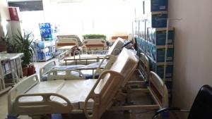 Uygun Fiyatlı Hasta Yatakları