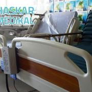 Hasta Karyolası Hasta Yatağı