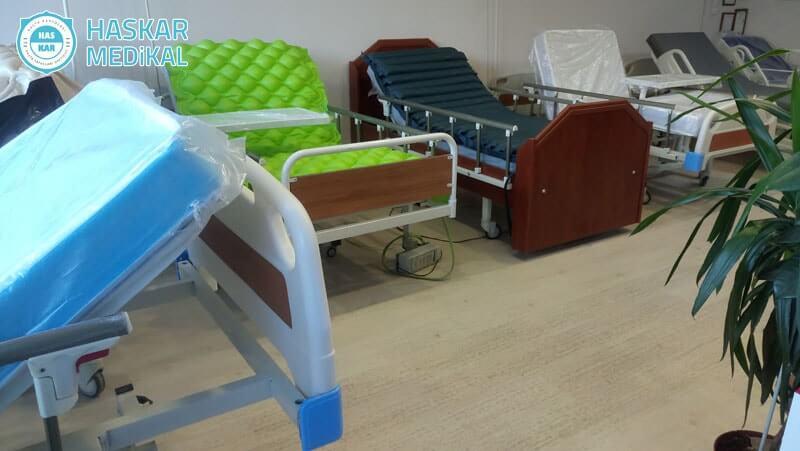 Hasta Yatağı Bağışı