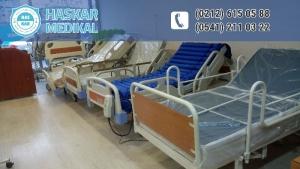 Hasta Yatağı Kiralama Güngören