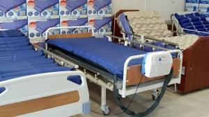 Ayarlı Hasta Yatakları