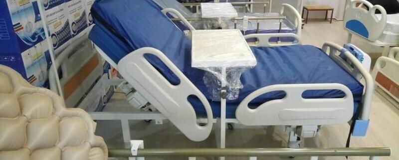 Hareketli Hasta Yatağı