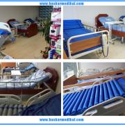 Hasta Yatağı Siparişi