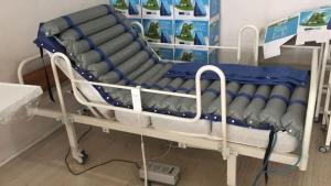Hasta Yatağı Sipariş