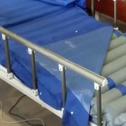 Havalı Hasta Yatağı