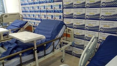 Yatalak Hasta Yatağı Çeşitleri