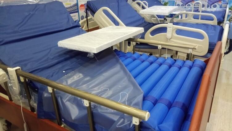 Hasta Yatağı Fabrika Satış Mağazası