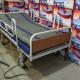 Elektrikli Hasta Yatağı Hasta Karyolası