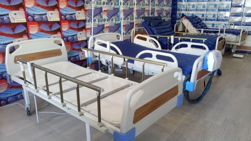 Fabrikadan Hasta Yatağı Satışı