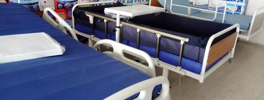 Garantili hasta yatakları