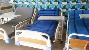 Hasta yatakları imalat satış kiralama