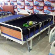 Haskar Medikal hasta yatakları