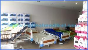 Hasta Yatakları İmalat Satış Kiralama