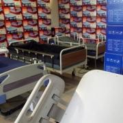Hasta yatağı sektörü