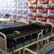 Hızlı iyileşme sağlayan yataklar