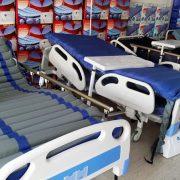 İstanbul kiralık hasta yatakları