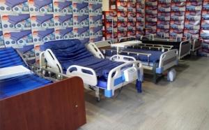 İyileştirici Hasta Yatakları