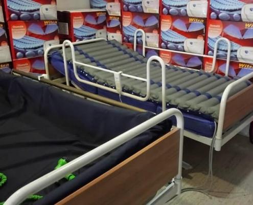 Rahat Hasta Yatakları