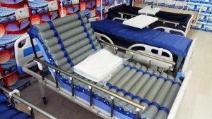 Sağlam hasta yatağı modelleri
