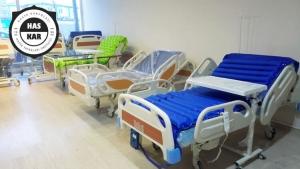 Satılık Hasta Yatağı