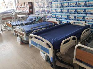 Hasta Yatağı İstanbul