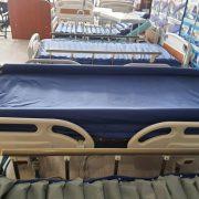 Hasta yatakları satış mağazası