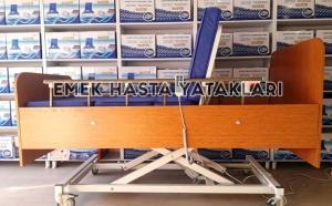 Sağlam Ve Lüks Hasta Yatağı