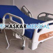 2. El Hasta Yatağı