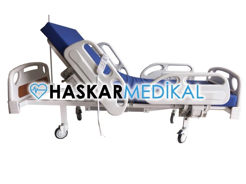 Kullanılmış Hasta Yatağı