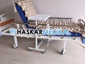 Ev Tipi Hasta Yatağı Üretimi