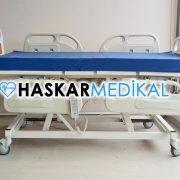 Sürekli Yatak Hasta Yatağı