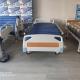 Yatalak hastalar için lazımlıklı yataklar