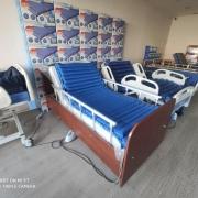 Hasta yatağı kiralama hizmetlerimiz