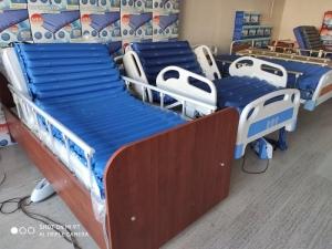 Kaliteli ve ucuz hasta yatağı hizmetleri