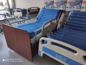 Konfor sağlayan hasta yatağı modelleri