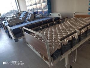 Hasta Yataklarında Tercih Edilen Modeller